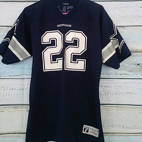 dallas cowboys 5t jersey